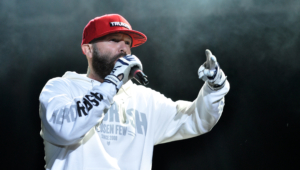 Fred Durst Wallpapers Hd