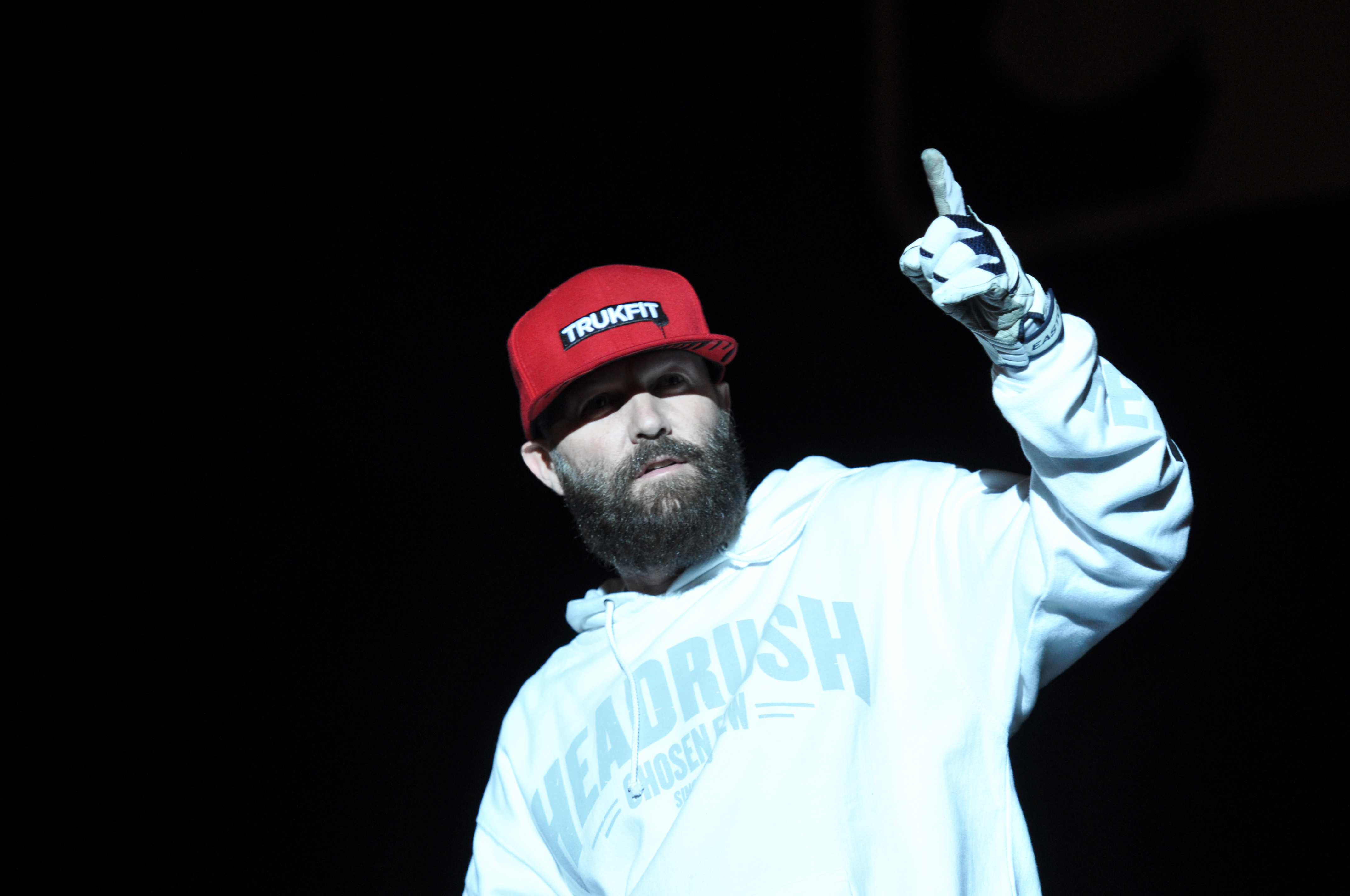 Fred Durst Wallpapers Images Photos Pictures Backgrounds