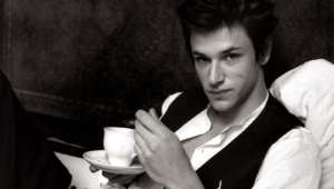 Gaspard Ulliel High Definition Wallpapers