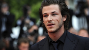 Gaspard Ulliel Wallpaper
