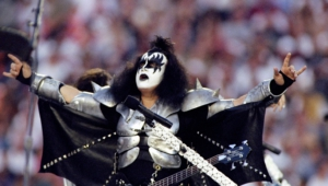 Gene Simmons Hd Desktop