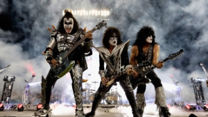 Gene Simmons Images