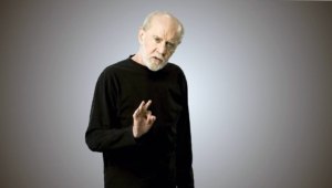 George Carlin Computer Wallpaper