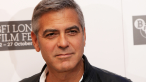 George Clooney High Quality Wallpapers