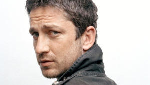Gerard Butler High Definition Wallpapers