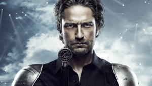 Gerard Butler Wallpaper For Laptop