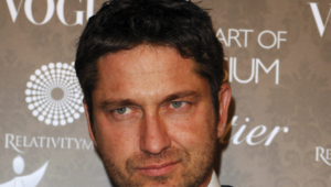 Gerard Butler Full Hd