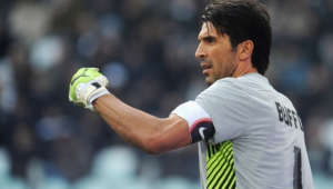 Gianluigi Buffon Computer Wallpaper