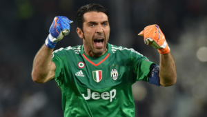 Gianluigi Buffon Images