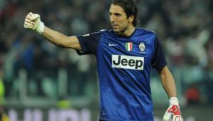 Gianluigi Buffon Pictures