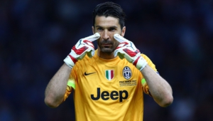 Gianluigi Buffon Wallpaper