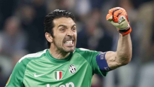 Gianluigi Buffon Wallpapers