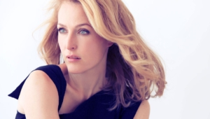 Gillian Anderson High Quality Wallpapers