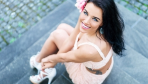 Gina Carla Images