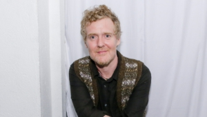 Glen Hansard Hd Background