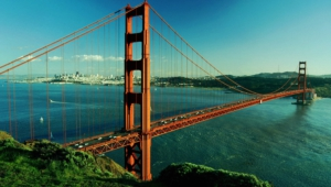 Golden Gate Bridge Wallpapers Hd