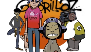 Gorillaz High Definition Wallpapers