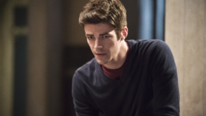Grant Gustin High Definition Wallpapers