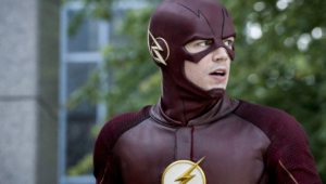 Grant Gustin Wallpapers Hd