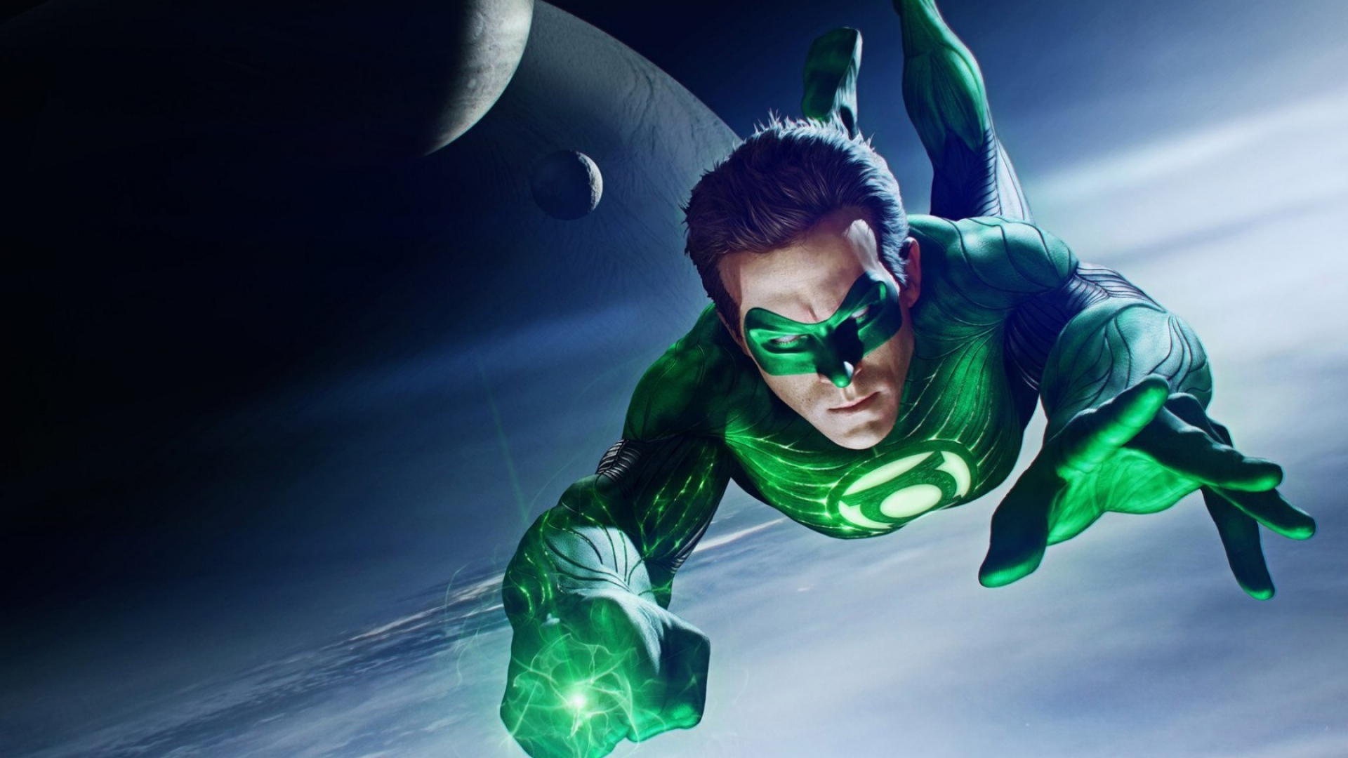 Green Lantern Comic Wallpaper: Green Lantern Wallpapers Images Photos Pictures Backgrounds