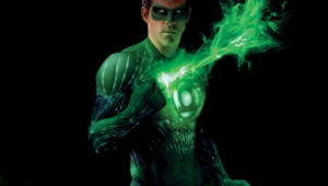 Green Lantern Photos