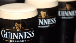 Guinness Computer Wallpaper