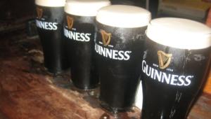 Guinness Desktop