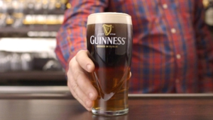 Guinness Hd Wallpaper