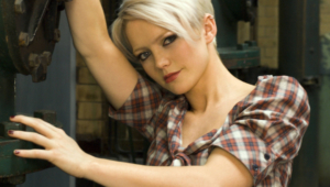Hannah Spearritt Hd