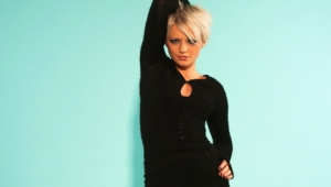 Hannah Spearritt Hd Background