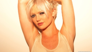 Hannah Spearritt Photos