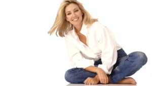 Heather Locklear Computer Wallpaper