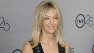 Heather Locklear Wallpapers Hd