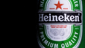 Heineken Background