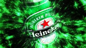 Heineken Desktop