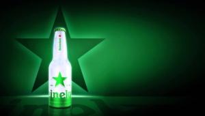 Heineken Hd