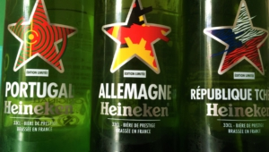 Heineken Widescreen