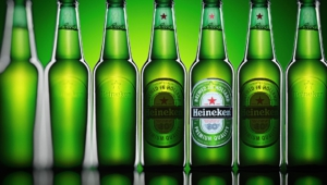 Heineken For Desktop