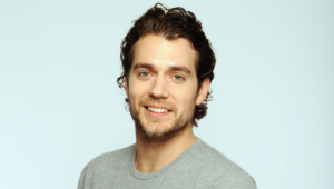 Henry Cavill High Definition
