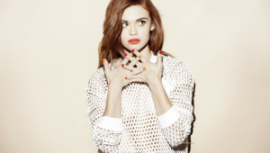 Holland Roden Background