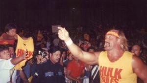 Hulk Hogan 4k