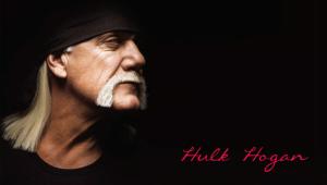 Hulk Hogan Computer Backgrounds