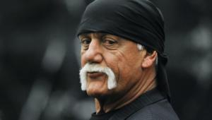 Hulk Hogan Pictures