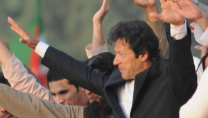 Imran Khan Pictures