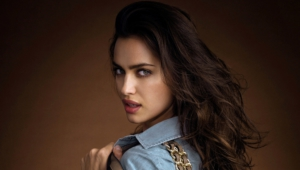 Irina Shayk High Definition Wallpapers