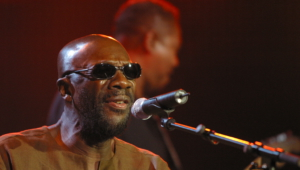 Isaac Hayes Hd Background