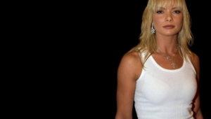 Jaime Pressly Sexy Wallpapers