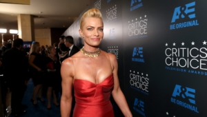 Jaime Pressly Wallpapers Hd