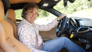James May Hd Wallpaper