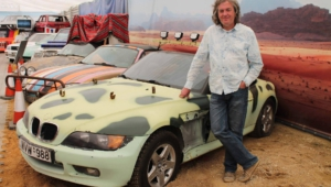 James May Pictures